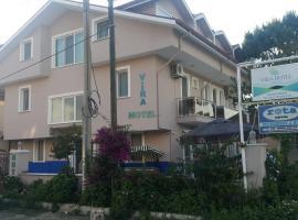 VİRA HOTEL DALYAN, hotel a Dalyan