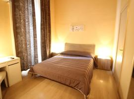 B&B Residenza Umberto, hotel a Catania