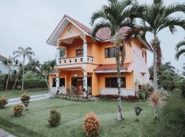 Villa Batu Malang, villa in Batu