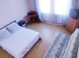 InnDays 43 Армии 21, hotel in Podolsk