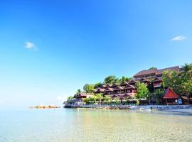 Haad Yao Bayview Resort & Spa, hotel in Haad Yao