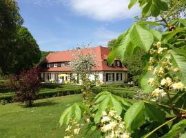 Landhaus Saaleck, Hotel in der Nähe von: Burg Saaleck, Naumburg (Saale)
