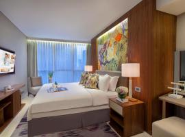 Ascott Sudirman Jakarta, hotel in Jakarta