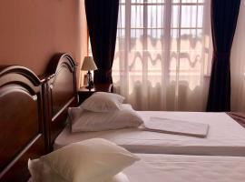 Hotel Rion, hotel in Mangalia
