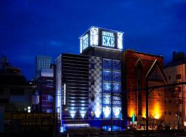 HOTEL EXE (Adult Only), love hotel in Tokyo