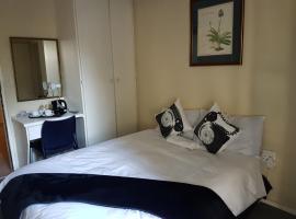 Fernrez@363, hostel in Johannesburg