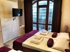 Hostel Inn Hotel&Hostel, hotel em Baku