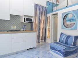 Central Studio Capri, apartment in Capri