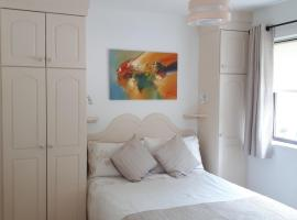 Inisfail, apartment in Killarney