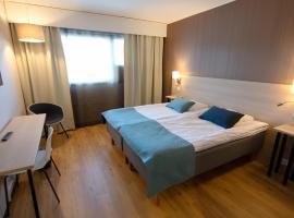 Hotel Kivitasku, hotelli kohteessa Kaarina lähellä maamerkkiä Ruissalo