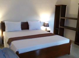 Rasti Homestay, family hotel in Kuta Lombok