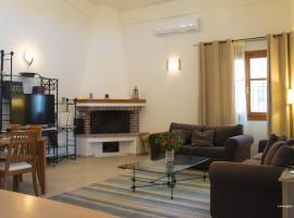 Maisonette House Minos, hotel near The Palace of Knossos, Heraklio Town