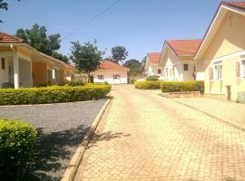 Corinya Serviced Apartments Limited, apartment in Entebbe