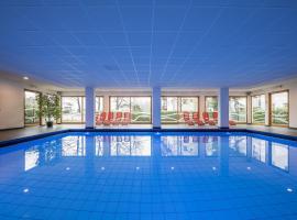Hotel Masatsch, Hotel in Kaltern