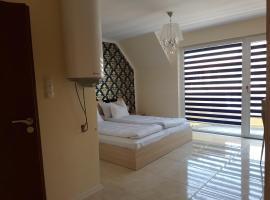 Guesthouse Zanier, vacation rental in Nesebar