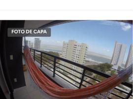 Ap Vista Mar Climatizado, apartment in São Luís