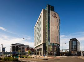 Clayton Hotel Cardiff, hotel near Capitol Shopping Centre, Cardiff