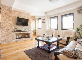 Tina Apartments, apartment in Skopje