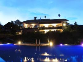 Boutique Hotel Herzhof - Adults Only, Hotel in Riezlern