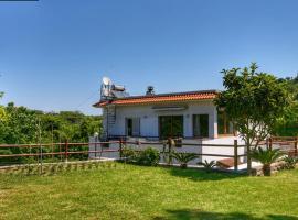 Le Castagne Apartments Ischia, appartamento a Ischia