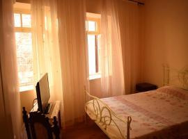 Sofias Home, villa in Chania Town