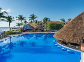 Ocean Coral & Turquesa All Inclusive, Resort in Puerto Morelos