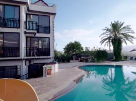Seyir Village Hotel, отель в Олюденизе