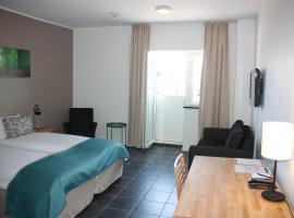 Hotel Horten, hotell i Horten