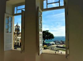 Hostel Pelourinho, hotel in Salvador