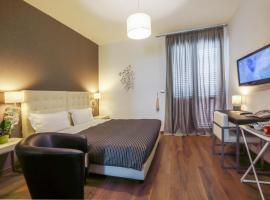 B&B Night&Day, hotel in zona Museo Nazionale Archeologico - Bronzi di Riace, Reggio Calabria
