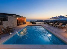 Villa Matosic, self catering accommodation in Podstrana