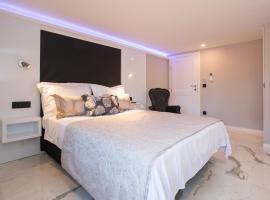 Soleil Luxury Rooms Old town, luxury hotel in Dubrovnik