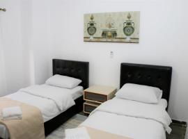Hotel Old Konak, отель в Скопье