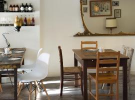 Brusco rooms, golf hotel in Como