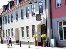隆德北歐貝斯特維斯特優質酒店