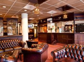 Best Western Chesterfield Hotel, hotel in Trondheim
