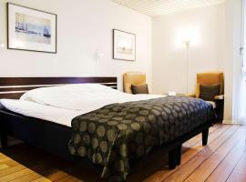 Best Western Havly Hotell, hotell i nærheten av Prekestolen i Stavanger