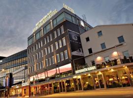 Best Western Plus John Bauer Hotel, hotell i Jönköping
