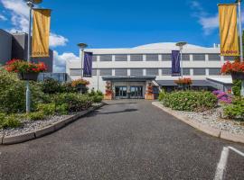 Best Western Leto Arena, hotel near Oslo Airport - OSL, Dal