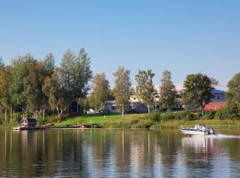 Best Western Hotel Botnia, hotel in Umeå