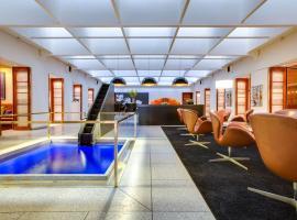 The Huxley Copenhagen, BW Premier Collection, hotel near Strøget, Copenhagen