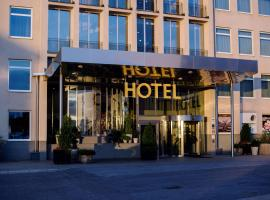 Best Western Plus Sthlm Bromma, hotell i Stockholm