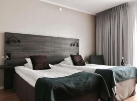 Best Western Motala Stadshotell, hotell i Motala