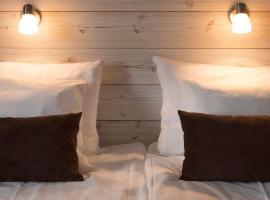 Best Western Hotell Ett, hotel in Östersund