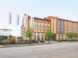 Clarion Collection Hotel Magasinet, hotell i Trelleborg