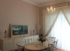Delizioso Appartamento, hotel a Martina Franca