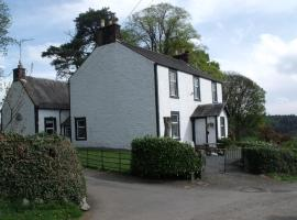 Boreland Farm, farm stay in Dunscore