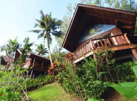 Palau Carolines Resort, hotel in Koror