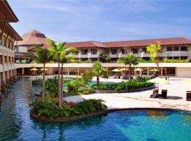 The Singhasari Resort Batu, family hotel in Batu