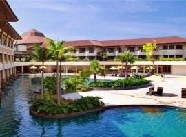 The Singhasari Resort Batu, hotel in Batu